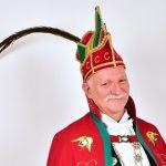Prins Cornillûs geïnstalleerd voor 2de ambtsjaar