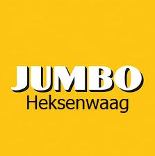Jumbo Heksenwaag