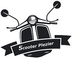 Scooter Plezier Breda