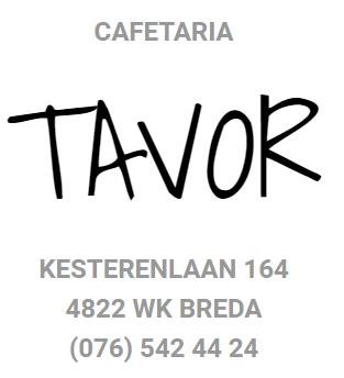 Cafetaria Tavor