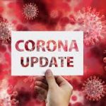 Corona Update oktober